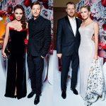 Третий этап конкурса «Самые стильные в России-2017»: самая стильная пара
