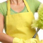 Полезные советы, если вы решили сделать тщательную уборку на кухне