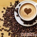 Диета на кофе, как способ похудения, правильное меню и описание