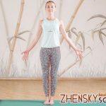 Комплекс упражнений йоги для похудения, техника выполнения