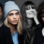 Кристен Стюарт, Кара Делевинь и другие в новой рекламной кампании Chanel