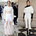 Модная битва: Кьяра Ферраньи против Оливии Палермо