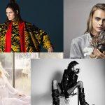 От сексистской рекламы Saint Laurent до лукбуков с Карой Делевинь и Викторией Дайнеко: о чем еще говорили в моде на этой неделе