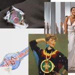 От серии мемов в рекламной кампании Gucci до свадебных платье Asos: о чем еще говорили в мире моды на этой неделе