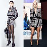Модная битва: Белла Хадид против Кары Делевинь