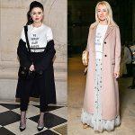 Модная битва: Кристина Базан против Яны Рудковской