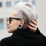 Как 63-летняя Лин Слейтер стала новой иконой стиля