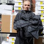 Сын Мадонны Рокко дебютировал в качестве модели в рекламе Adidas