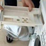 Натуральное средство для удаления плесени в стиральной машине