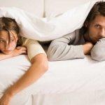 Почему не хочется секса: 5 причин