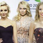 Премия «МУЗ-ТВ 2017»: эволюция образов Ксении Собчак, Яны Рудковской и других гостей премии