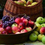Разноцветное меню для нормализации уровня холестерина