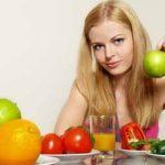 Какой режим питания способствует профилактике рака?..