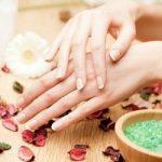 ТОП-5 способов сделать руки на 10 лет моложе