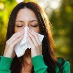 5 натуральных средств для лечения аллергии