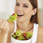 Несложные правила питания по профилактике варикоза