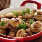 7главных ошибок в приготовлении грибов