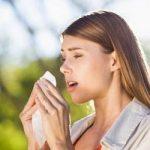 ТОП-5главных причин частых чиханий