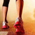 Сколько нужно пройти, чтобы похудеть?..