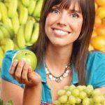 Сколько фруктов можно есть во время диеты?..