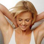 5 натуральных дезодорантов, устраняющих неприятный запах в подмышках