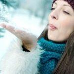 5 правил разумной защиты кожи от внешних воздействий зимой