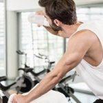 Занятия спортом снимают негативные последствия от алкоголя