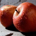 Яблочные маски для красоты и здоровья кожи!