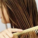 Натуральные продукты для сильных и здоровых волос