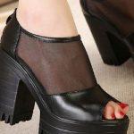 Ученые шокировали выводом о вреде каблуков