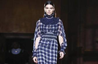 Неделя высокой моды в Париже: Кендалл Дженнер, Белла Хадид и другие на кутюрном шоу Givenchy весна-лето 2017