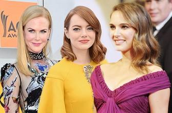 Образы Николь Кидман, Натали Портман, Эммы Стоун и других номинанток на «Золотой глобус — 2017»: выбираем лучший