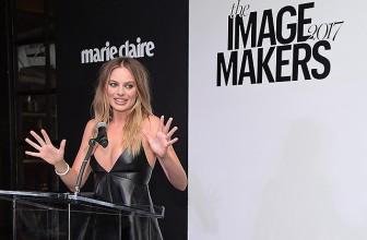 Дженнифер Энистон, Марго Робби, Джессика Альба, Кайли Дженнер и другие гости премии Image Makers Awards