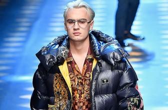 Дети Синди Кроуфорд, Сильвестра Сталлоне, Памелы Андерсон и других звезд приняли участие в показе Dolce&Gabbana