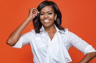 Прощальные письма: дизайнеры поблагодарили Мишель Обаму за сотрудничество