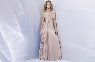Наталья Водянова стала лицом экологичной коллекции H&M