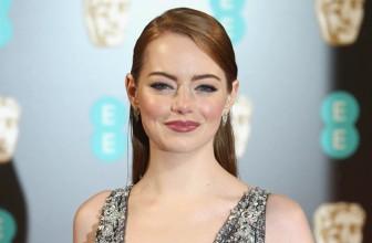 BAFTA-2017: Эмма Стоун, Пенелопа Крус, Кейси Аффлек, Эмили Блант и другие звезды на красной дорожке