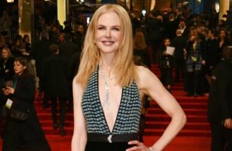 BAFTA-2017: Николь Кидман, Эми Адамс, Мерил Стрип, Люк Эванс и другие звезды на красной дорожке