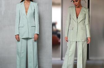 Модная битва: Дарья Малыгина против Кети Топурии
