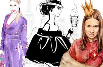 Мода в Instagram: 10 fashion-иллюстраторов, на которых стоит подписаться