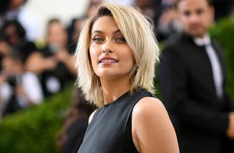 Пэрис Джексон покоряет модную индустрию: дочь поп-короля стала лицом Calvin Klein