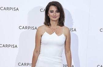 Пенелопа Крус представила свою новую коллекцию сумок для бренда Carpisa