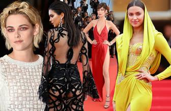 В преддверии Каннского кинофестиваля: главные модные провалы, казусы и скандалы за минувшие годы