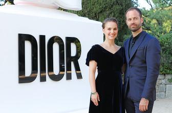 Натали Портман, Светлана Устинова, Илья Стюарт и другие на ужине Dior по случаю запуска нового аромата