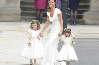 Свадебное платье Пиппы Миддлтон: делаем ставки, каким оно будет