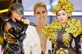 Billboard-2017: разбираем стиль Шер, Селин Дион, Ванессы Хадженс и других гостей