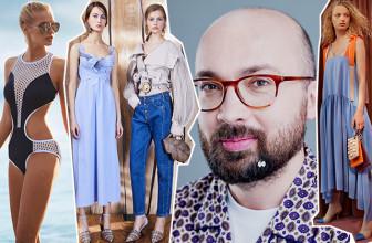 От новой коллекции Fendi до украшений для «бородачей»: пятничный дайджест модных новостей