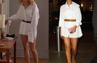 Модная битва: Сара Джессика Паркер против Рианны