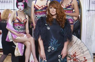 Дизайнер Марлис Деккерс для SPLETNIK.RU: «Русские женщины очень властные»