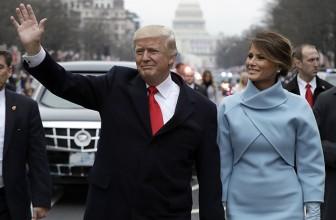 Дизайнер Элис Роу рассказала о Мелании Трамп и ее стиле: «Щепетильная, безупречная, простая — она удивительная»